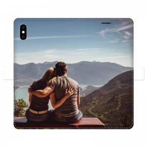 Apple iPhone Xs Max Wallet case (fully printed)