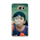 Samsung Galaxy S6 Soft case (back printed, transparent)