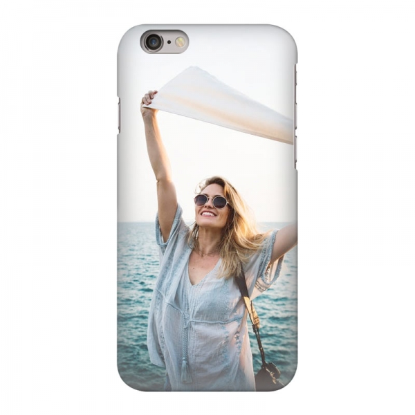 Apple iPhone 6/6s Plus Hard case (fully printed)