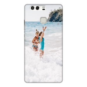 Huawei P9 Hard case (fully printed)