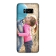 Samsung Galaxy S8 Plus Hard case (fully printed, gloss)