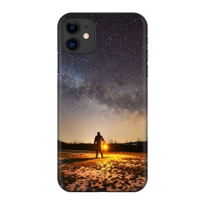 Apple iPhone 11 Hard case (fully printed, deluxe)