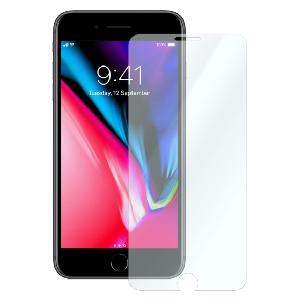 Tempered Glass Apple iPhone 6 / 6s / 7 / 8 Plus