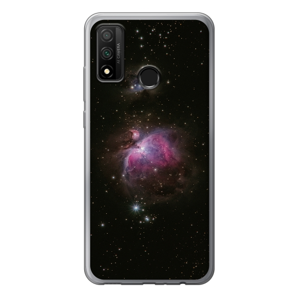 Samsung Galaxy Note 20 Soft case (back printed, transparent)