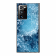 Samsung Galaxy Note 20 Ultra Soft case (back printed, transparent)